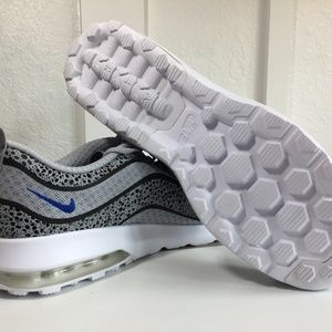 cheap for discount be2ad 28921 Nike Shoes - NIKE-Air-Max-Mercurial-98-Wolf-Grey